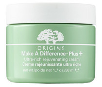 50 ml  Make A Difference Plus Cream Gesichtscreme