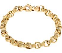 -Armband 585er Gelbgold One Size 87489566