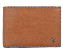 Blue Square Special Geldbörse RFID Leder 15,5 cm