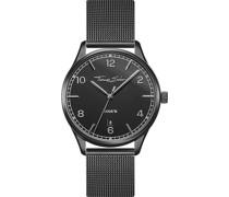 -Uhren Analog Quarz One Size 88286677