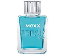 Fresh Man Eau de Toilette Spray Parfum 50.0 ml