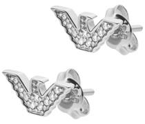 -Ohrstecker 925er Silber One Size 85935291