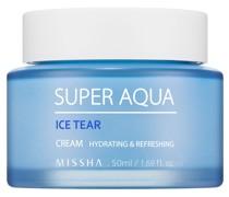 Super Aqua Gesichtspflegeserien Gesichtscreme 50ml