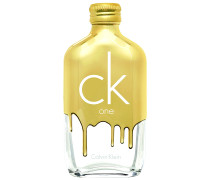 100 ml  ck one Gold Eau de Toilette (EdT)
