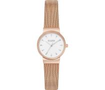-Uhren Analog Quarz One Size 32015043