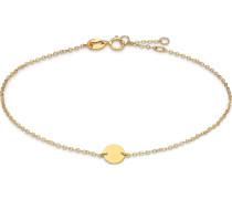 -Armband 375er Gelbgold One Size 87488853