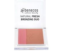 Puder Gesichts-Make-up Bronzer 8g Rosegold