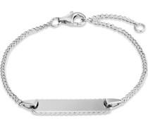 Unisex-I.D.-Armband I.D.-ARMBAND 925er Silber One Size 87773744
