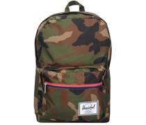 Pop Quiz 17 I Backpack Rucksack 45 cm Laptopfach