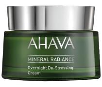 50 ml Mineral Radiance Overnight Stress Gesichtscreme