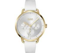Hugo-Uhren Analog Quarz One Size 88065051