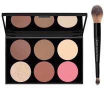 Paletten Augen-Make-Up Make-up Set