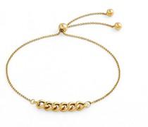 -Armband 375er Gelbgold One Size 87767302