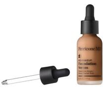 No Make-up Foundation 30ml Braun