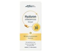 Hyaluron Sonnenpflege Körper LSF 30+