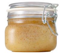 600 g  Ginger Body Scrub - Körperpeeling mit Ingwer