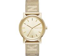 -Uhren Analog, analog Quarz One Size 87314952