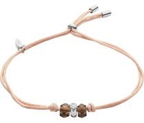 -Armband 925er Silber Pink 32010710