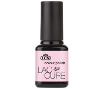 "8 ml  Nr. 401 - Tender Lace Lac&Cure ""Sweet Serenity"" Nagellack"