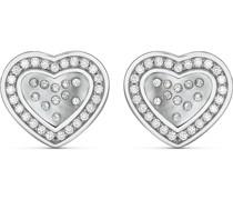 Silver-Ohrringe 925er Silber One Size 88033663