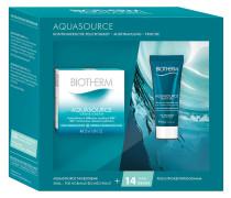 1 Stück  Aquasource Day PNM Gesichtspflegeset