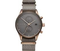 -Uhren Analog Quarz One Size 32015054