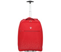 Crosslite 2-Rollen Rucksacktrolley 55 cm Laptopfach