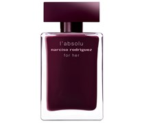 50 ml  for her L'Absolu Eau de Parfum (EdP)