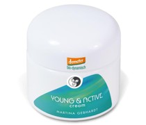 Young & Active - Cream 50ml
