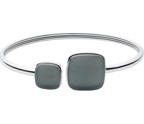 -Armband Edelstahl 2 Farbstein One Size 87014169