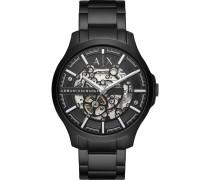 -Uhren Automatik One Size Edelstahl 88127048