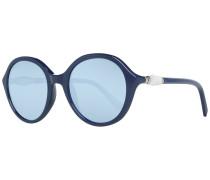 Sonnenbrille mit extravagant stilvollem Design