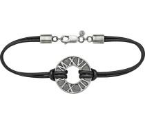 -Herrenarmband Antique century 925er Silber One Size 87855031