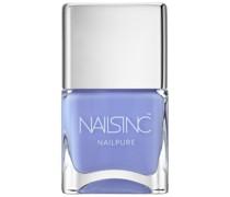 Nagellack Nagel-Make-up 14ml Grau
