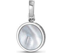 Silver-Charm 925er Silber 33 Zirkonia One Size 87603261