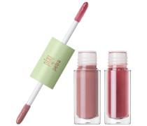 Pinktin Geltint+Silkgloss Lipgloss
