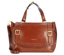 Calimala Handtasche Leder 36 cm
