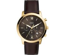 -Uhren Analog Quarz One Size 88127331