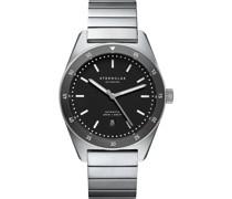 -Uhren Analog Automatik Grün 32017433