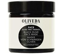 60 ml schwarze Oliven Maske