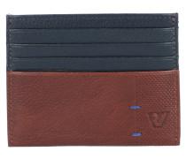 Santos Kreditkartenetui Leder 10 cm