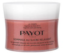 Gommage au Sucre Relaxant