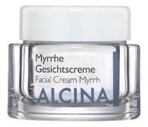Myrrhe Gesichtscreme
