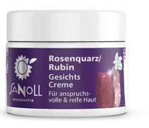 Rosenquarz/Rubin - Gesichtscreme 50ml