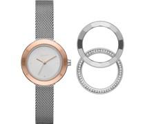 -Uhren-Sets Analog, analog Quarz One Size 88327021
