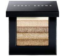 10.3 g  Beige - Shimmerbrick Shimmer Brick Compact Highlighter