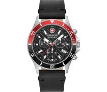 -Uhren Analog Quarz Braun 32012811