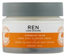 Radiance Overnight Glow Dark Spot Sleeping Cream Nachtcreme 50.0 ml