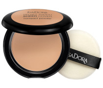 Nr.47 - Warm Tan Velvet Touch Sheer Cover Compact Powder Puder 10g