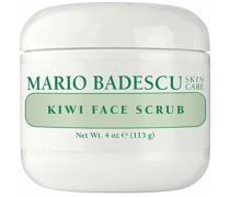 Kiwi Face Scrub